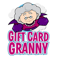 giftcard granny